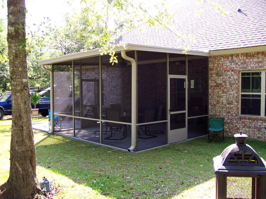 Carport covers baton rouge