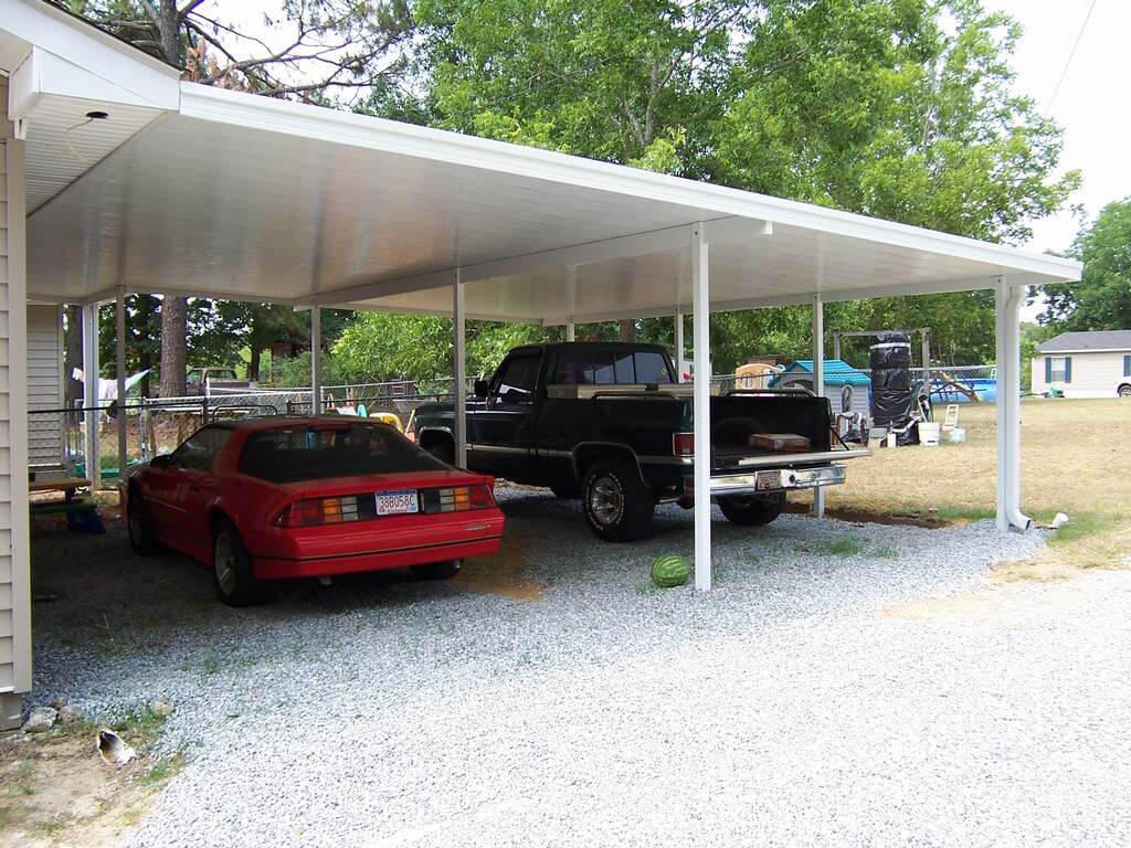 Baton Rouge Patio Covers Carports