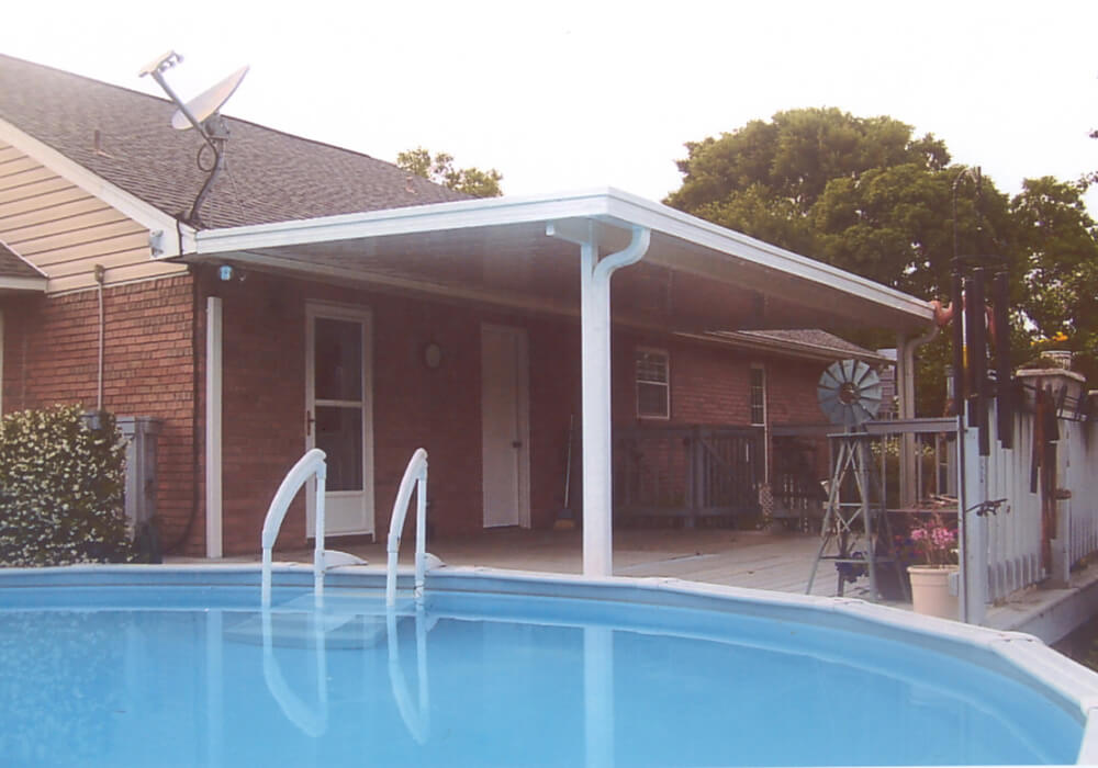 Charmant Baton Rouge Patio Covers