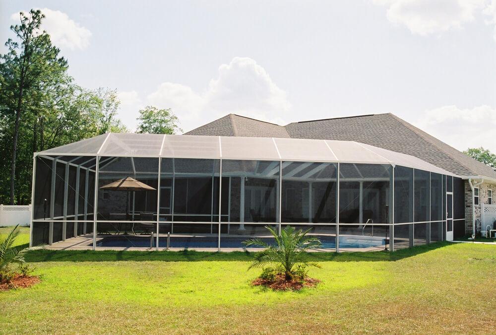 Baton Rouge Patio Covers Pool Enclosures